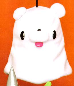 Zippers GP gloomy 装 グル - ミ - stuffed toy (the sixth Halloween sales battle aim ver.))