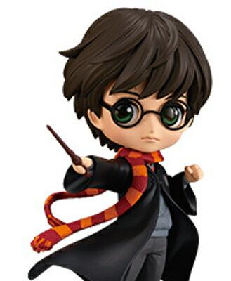 コレクション, フィギュア  Qposket HarryPotter ver.