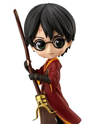 コレクション, フィギュア  Qposket HarryPotter QuidditchStyle ver.