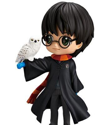 コレクション, フィギュア  Qposket HarryPotter II ver.
