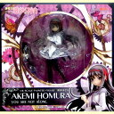 Gs-homura-alone