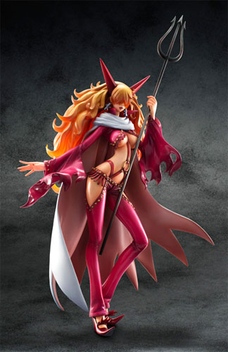 コレクション, フィギュア  LIMITED EDITION ONE PIECE-- P.O.P PVC