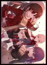 Cake Rabbits カードスリーブ ☆『Fate staynight/illust:マシマサキ』★ 【コミックマーケット96/C96】