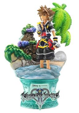 スクウェアエニックス KINGDOM HEARTS II -キングダムハーツ2- フォーメーションアーツ Vol.3 Destiny Island デスティニーアイランド