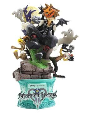 スクウェアエニックス KINGDOM HEARTS II -キングダムハーツ2- フォーメーションアーツ Vol.3 Halloween Town ハロウィンタウン