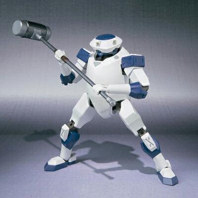 コレクション, フィギュア  The Second Raid ROBOT ()