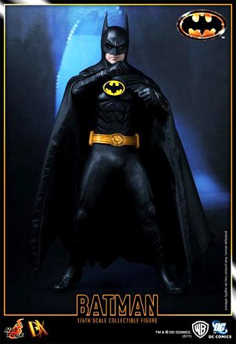コレクション, フィギュア  HOTTOYS DX 09 BATMAN 16