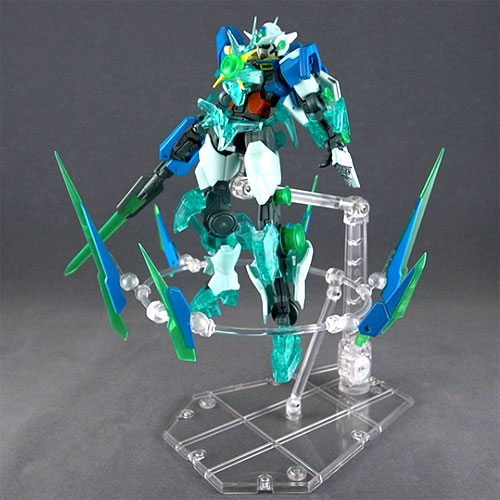 Bandai ROBOT soul [SIDE MS] double oak you (Quantum burst Ver.))