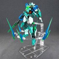 ROBOT魂ダブルオークアンタ(クアンタムバーストVer.)