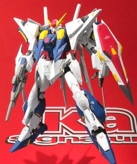 Bandai ROBOT spirit Ξ Gundam (クスィーガンダム)