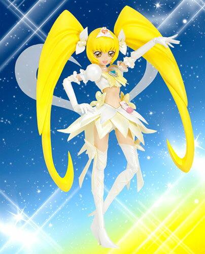 Bandai S. H. s.h.figuarts heart catch pretty cure! Sunshine Super silhouette