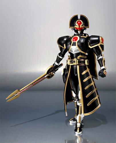Kamen Rider orga S.H. 555