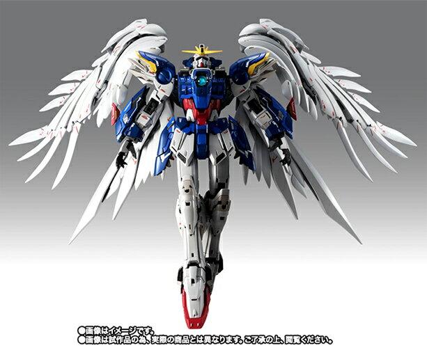 コレクション, フィギュア  GUMDAM FIX METAL COMPOSITE XXXG-OOWO EW