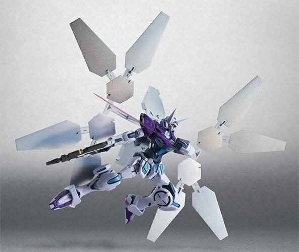 バンダイ ROBOT魂 Gセルフ リフレクターパック Gのレコンギスタ ロボット魂 ロボ魂画像