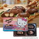 【ハワイアンホースト公式店】マカデミアナッツチョコレートハローキティ ...