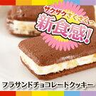 フラサンドクッキー1