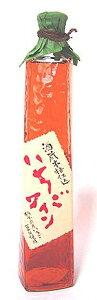 おしゃれなボトルのいちごワイン栃木県産いちご100%使用【島崎酒造】酒蔵本格仕込 いちごワイ...