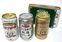 全国第1号の地ビール!エチゴビール3種350ml×6缶 飲み比べセット