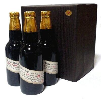 期間限定のプレミアムビール!ろまんちっく村 ショコラビール 6本セット