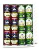 【送料無料】銀河高原ビール「小麦のビール&ペールエール&ピルスナー」350ml×12缶飲み比べセット【楽ギフ_包装】