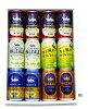 【送料無料】銀河高原ビール「小麦のビール&ペールエール&白ビール&そよ風のケルシュ」350ml×12缶飲み比べセット