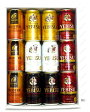 【送料無料】エビスマイスター with 琥珀エビス 飲み比べ5種12本セット