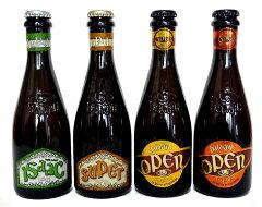 イタリア初のクラフトビールメーカーバラデン 4種6本 飲み比べセット 250ml