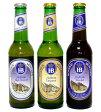 【送料無料】ホフブロイ 3種12本 飲み比べ 330ml