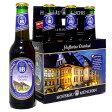【ドイツビール】ホフブロイ ドゥンケル 330ml 6本