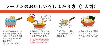 美味しい作り方