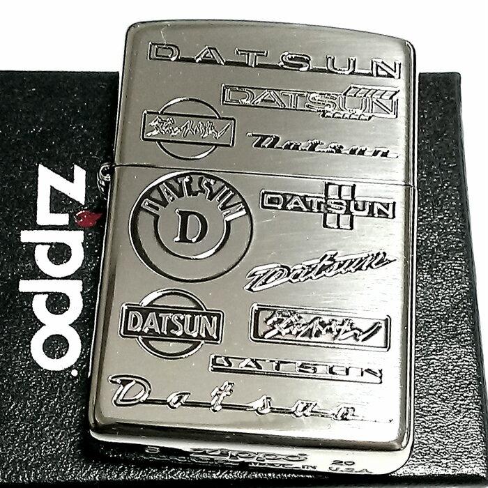 喫煙具, ライター  ZIPPO DATSUN