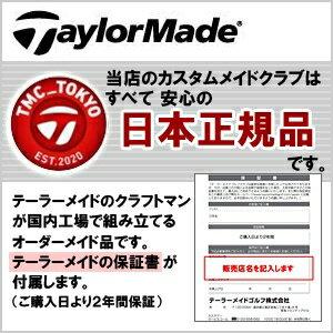 テーラーメイド Mグローレ レスキュー ユーティリティ N.S.PRO MODUS 120 (モーダス120)[TaylorMade/GLOIRE/RESCUE/エムグローレ][メーカーカスタム][特注][日本仕様]