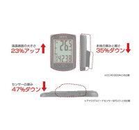 キャットアイ[CATEYE]CC-RD310Wストラーダスリムアナログワイヤレススピードメーター