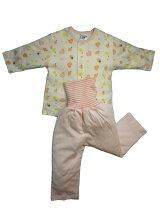 腹巻付パジャマ