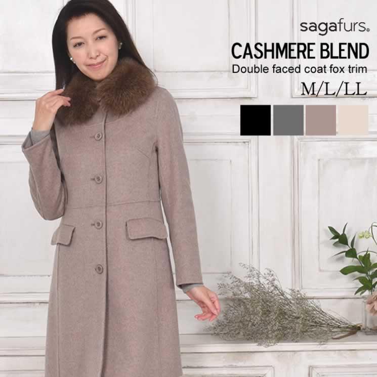 レディースファッション, コート・ジャケット  SAGA (CA2850) ladies SAGA 40 50