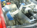 【ジムニーJB432型〜6型用】HB1stスーパーサクションキット&クールゾーンプレートセット