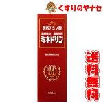 伊丹製薬ミネドリン600ml
