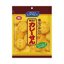 亀田のカレーせんミニ  【52g×20袋】(亀田製菓)【お菓子】