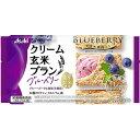 バランスアップ クリーム玄米ブラン ブルーベリー 【72g】【バランス栄養食】