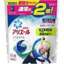 アリエール ジェルボール3Dプラチナスポーツ つめかえ用 超特大 【26個入り】(P&G)
