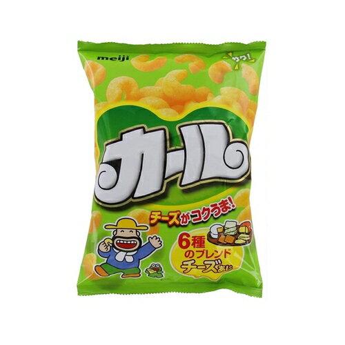 スナック菓子, コーンスナック () 64g10()