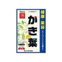 かき葉 【120g(5g×24バッグ)】(山本漢方製薬)