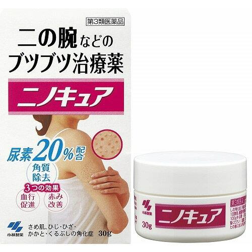 【第3類医薬品】ニノキュア【30g】(小林製薬)
