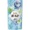ボールド 液体 プラチナピュアクリーンの香り つめかえ用 【715g】...