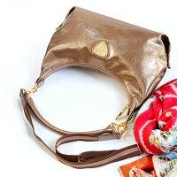 【ATAO】エナメルレザーのバッグmint(ミント)新色パールエナメル(クランベリー)