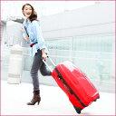 【PROTEX】スーツケース 頑丈 duet (デュエット) 国内海外旅行3泊から5泊対応の66L【11月9日頃出荷】