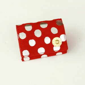 【ATAO】ドロップミニウォレット【紙幣とカードとコインが一つに入るミニ財布】【楽ギフ_包装】