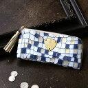 【ATAO】長財布 レディース イタリアから届いたATAOのためのオリジナルレザーウォレットlimo