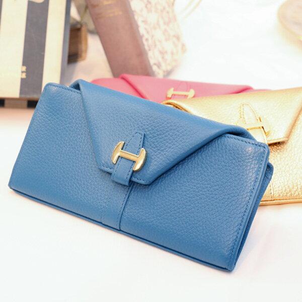 使いやすいギャルソン長財布「傳濱野(でんはまの)ギャルソン長財布sofille(ソフィーユ)」