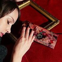 【FRUTTI】ここでしか出会えない限定レザーで仕立てる長財布ALBAAlice(アルバアリス)
